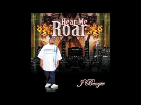 J Boog - Hear Me Roar Full Album