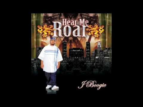 J Boog - Hear Me Roar Full Album