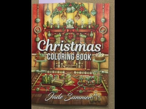 christmas jade summer flip through
