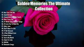 Golden Memories The Ultimate Collection Vol. 5