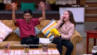 The Best Of Ini Talkshow-Hadiahnya Diterima, Dede Keasikan Godain Elina Magdalena