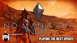 No Man's Sky - Atlas Path Main Story Line - Part 1