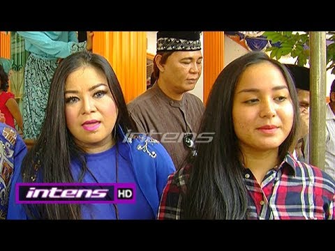 Masalah Kue Ulang Tahun, Anisa Bahar Bertengkar dengan Juwita Bahar - Intens 01 Februari 2018