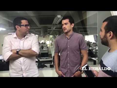 En La Jugada | Los mejores momentos de la charla con Sebastián Hernández