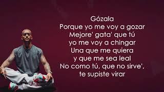 Maluma - Parce Ft. Lenny Tavárez, Justin Quiles (Letra/Lyrics)