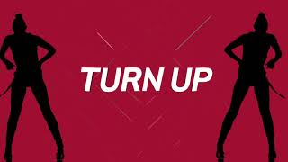 Mr Renzo - Party Turn Up [Official Lyric Video]