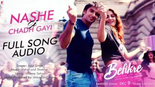 Nashe se chad gay song jast like me ok bro