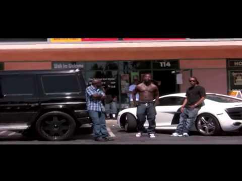 BOSKOE 1 - IM IN DA WOOD (MUSIC VIDEO)