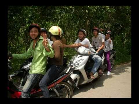 Con Gai Mien Tay.Mo Cay. Ben Tre