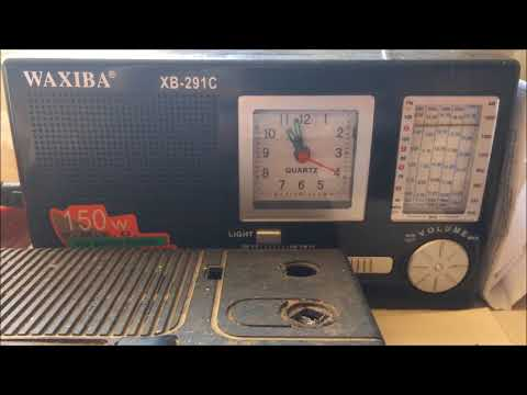 ATC breakthrough on cheap Chinese FM radio