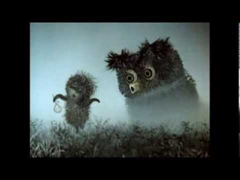 А вы знаете смысл мультфильма Ёжик в тумане?
