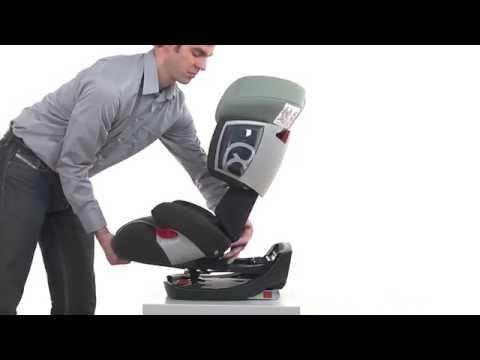 Видеоинструкция детского автокресла CYBEX Pallas 2 и CYBEX Pallas 2-fix.из YouTube · С высокой четкостью · Длительность: 3 мин7 с  · Просмотры: более 4.000 · отправлено: 29.07.2014 · кем отправлено: BABY IN CAR