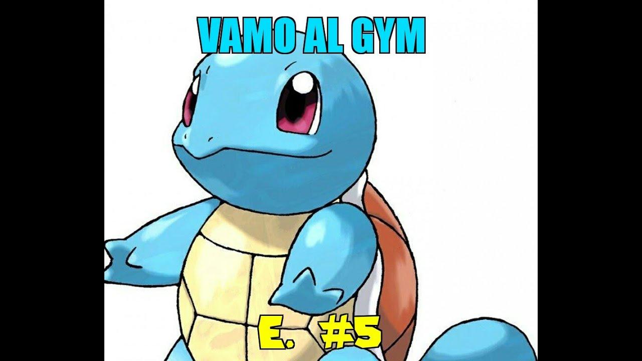 Vamo al gym pokemon esmeralda 5 youtube for Gimnasio 7 pokemon esmeralda