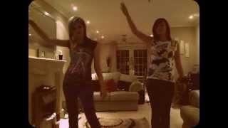 Star Trekkin dance
