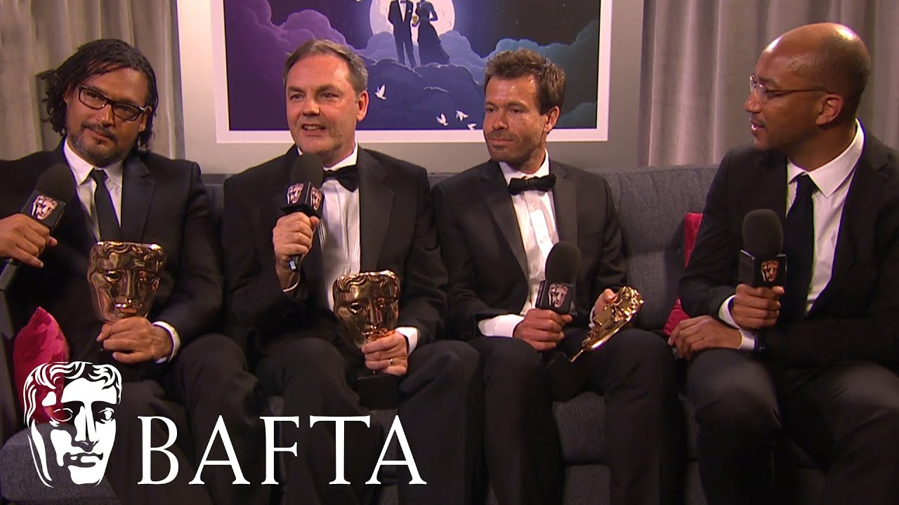 Britain's Forgotten Slave Owners wins Specialist Factual BAFTA   BAFTA TV Awards 2016
