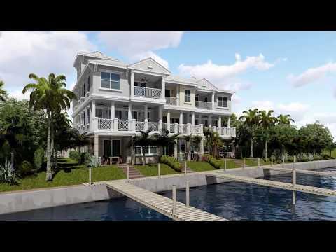 Harbor Villas - Luxury New Construction - North Palm Beach, Florida
