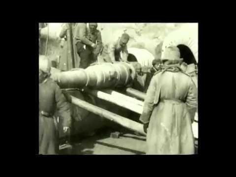 Штурм и взятие Эрзерума   Storming and Capture of Erzurum