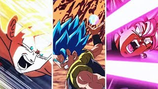 The Top 10 Super Attacks In Dragon Ball Z Dokkan Battle