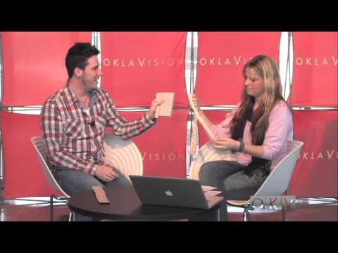 OklaVision : OKC Home Show Interview with Christopher Straub