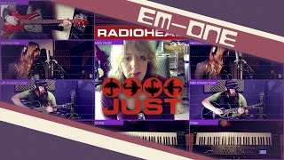 Em-One - Just (Featuring Marianne Veltman) - Radiohead