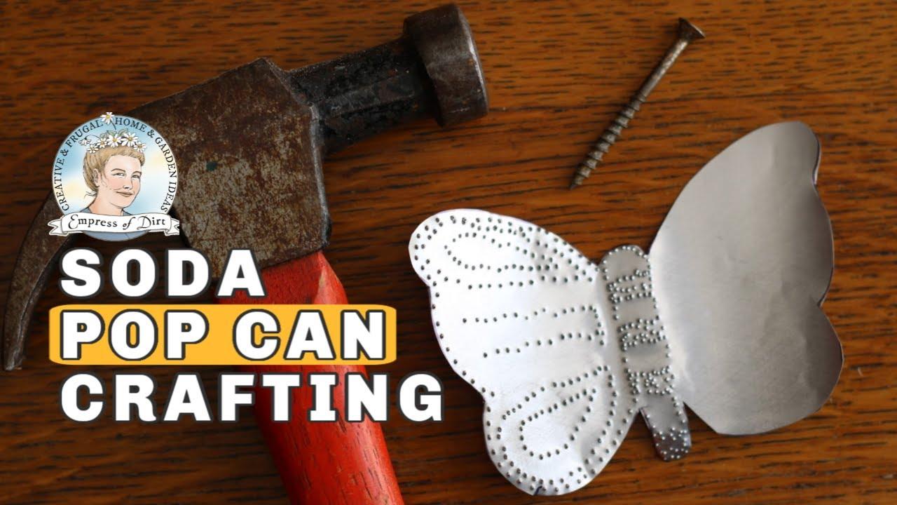 Craft Ideas For Yard Art