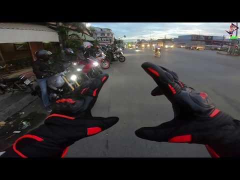 Đại Hội Moto Cần Thơ - SSM TEAM - Part 1: Khởi Hành