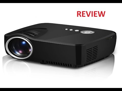 Syhonic gp70 1080p full hd led mini portable projector for Mini hd projector review