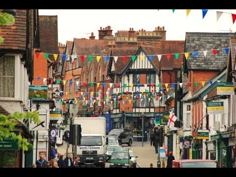 Places to see in ( Lyndhurst - UK )