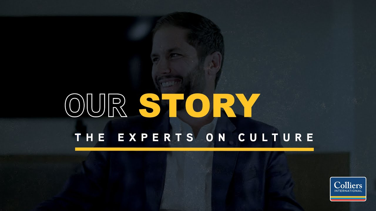 OUR STORY | The Experts on Culture