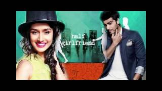 Half Girlfriend Official trailer 19th May 2017   Arjun Kapoor & Shraddha Kapoor