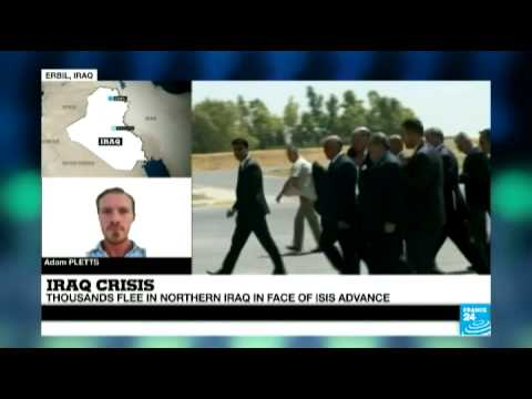 French Foreign Minister Pledges Several Tons of Aid
