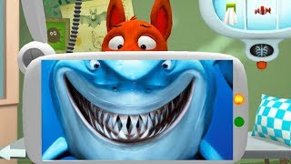 Fun Forest Animal Care - Little Fox Animal Care - Play Fun Care Of Cute Little Animals