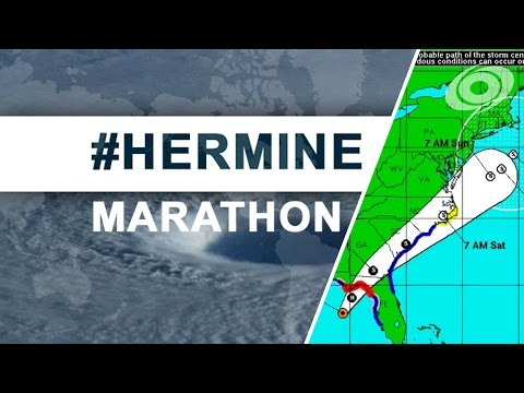 Force Thirteen Live - Hurricane Hermine