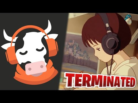 ChilledCow TERMINATED (Lo-Fi/Hip-Hop Beats Livestream)
