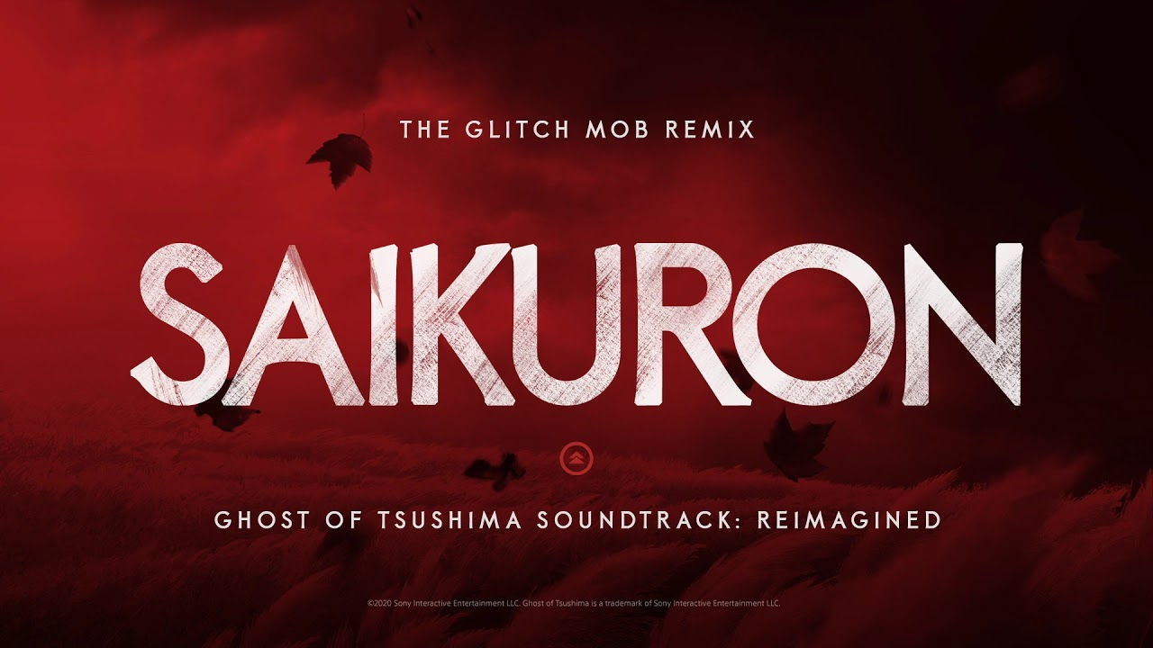 The Glitch Mob - Saikuron (The Glitch Mob Remix)
