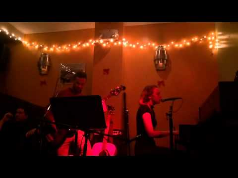 """Loneliness"" Live at The Path Café"