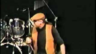Greg X Volz - 08 - Without Him We Can Do Nothing - Live Milwaukee 03 05 1996