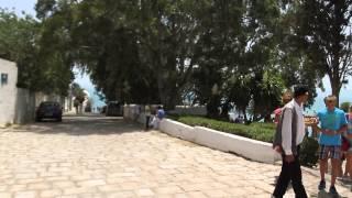 Тунис. Сиди-Бу-Саид. Эпик Муви_1. 25.07.2014.(, 2014-07-28T15:43:40.000Z)
