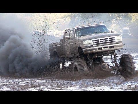 Trucks Gone Wild Perry Florida