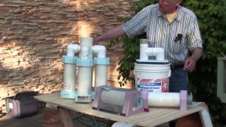 Lake Water Filters How To Filter Lake Water(http://www.lakewaterfilters.com - Lake water filters demo. These lake water filters do not plug up., 2011-06-09T22:33:03.000Z)