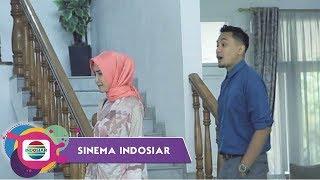 Sinema Indosiar - Tangisan Istri Menjadi Kutukan Bagi Suami