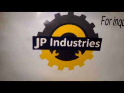 Paper Plate Lamination Machine By JP Industries, Surat