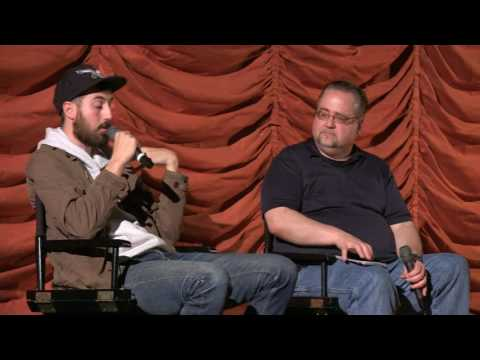 """CCFF 2016: """"IN A VALLEY OF VIOLENCE"""" Q&A with director Ti West"""
