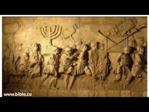 THE REVENGE OF EDOM!