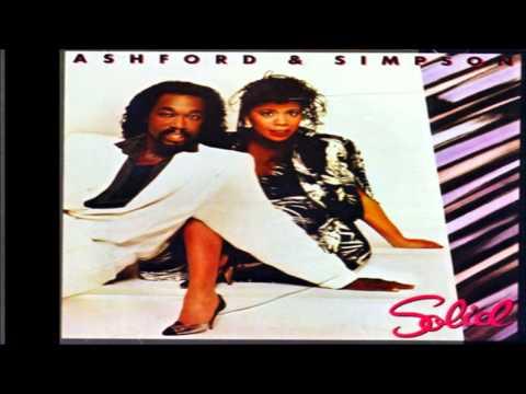 Ashford & Simpson - Solid (DJ John Culture Remix)