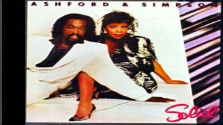 Ashford & Simpson - Solid (DJ John Culture Remix)