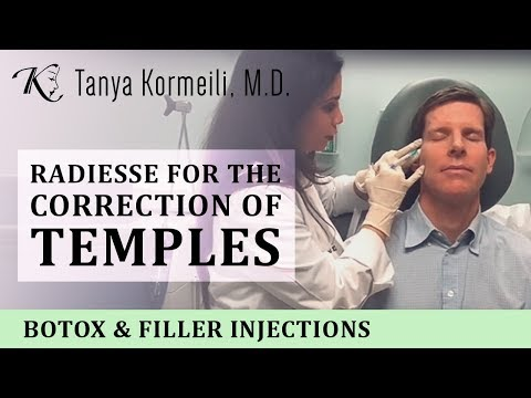 Hollow Temples Correction Santa Monica - Dr  Kormeili