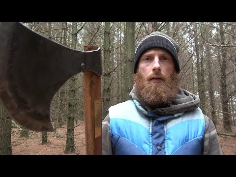 Have I Lost My EDGE? | Is Joe Robinet Doing The Wilderness Living Challenge?