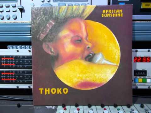 Thoko African Sunshine