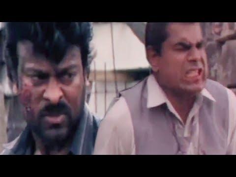 Chiranjeevi takes Revenge, Aaj Ka Goonda Raaj - Scene 15/15